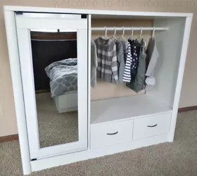 Armoire Tv And Clothes