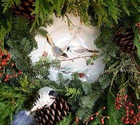 Potting Shed Christmas Nesting Feathering Hometalk