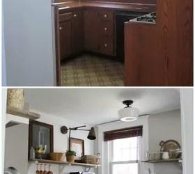 Diy Kitchen Remodel On A Tight Budget Hometalk
