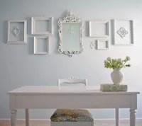 Shabby Chic Craft Room   Hometalk