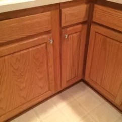 Kitchen Cabinets Buffalo Ny Floor Cleaner Which Hardwood With Honey Oak Cabinets? | Hometalk