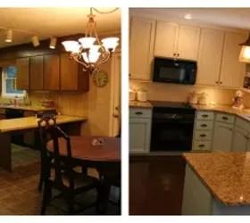 Kitchen Renovation: Before & After | Hometalk