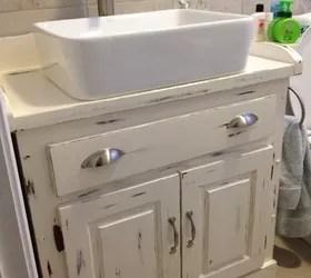 Bathroom Vanity Diy Hometalk