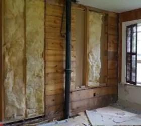 Sliding Barn Door From A Forsaken Farm Stead