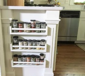 10 hidden spots in your kitchen you