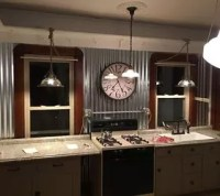 KITCHEN REMODEL TO FARMHOUSE INDUSTRIAL | Hometalk