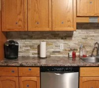 How to Paint Kitchen Cabinets | Hometalk