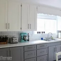 What To Use Clean Kitchen Cabinets Flooring Home Depot 14 Easiest Ways Totally Transform Your ...