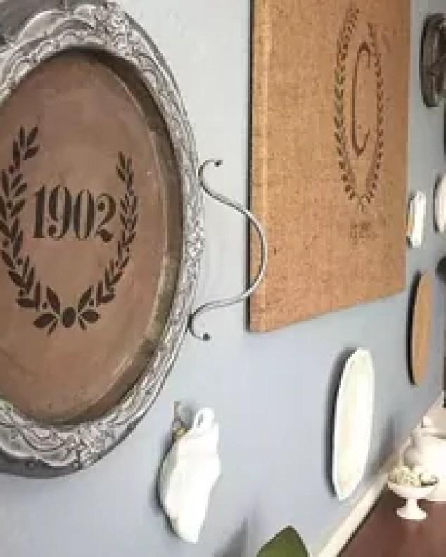 Home Decor Steals Vintage