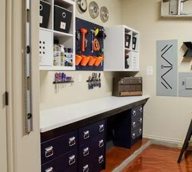 12 Clever Garage Storage Ideas from Highly organized People  Hometalk