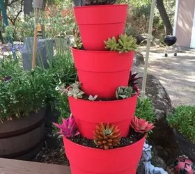 maintenance container gardens
