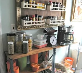 kitchen storage racks kids in the book 10 borderline brilliant ways to store spices (and save ...