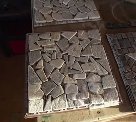Picture Them Trivets Tile