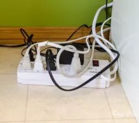 Organize Multiple Plug Ins With This Easy Inexpensive ...