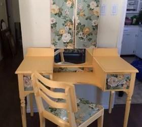 refurbished vanity tables hometalk