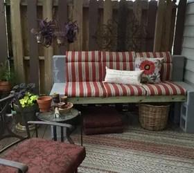 Genius Ways Cinder Blocks In Garden Hometalk