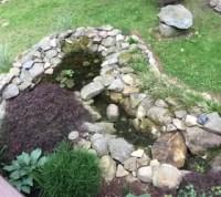 Our Backyard Oasis {Pond & Waterfall} | Hometalk