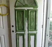 Painting Our Front Door: Tips & Tricks! | Hometalk
