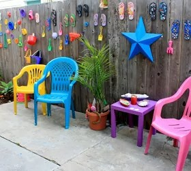 Awesome Backyard Chair Ideas Hometalk