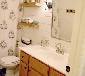 Home Depot Bathroom Project Ideas