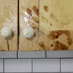Cleaning Kitchen Cabinets Home Depot Floor Tiles The Easy Way Hometalk