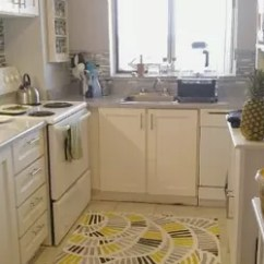 Paint Or Stain Kitchen Cabinets Wire Shelving 13 Ways To Instantly Brighten Up A Boring | Hometalk