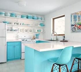 Turquoise Kitchen Aid Mixer