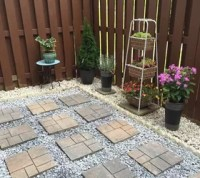 Backyard Makeover: DIY Landscaping Project