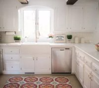 Rustic Farmhouse Kitchen Makeover | Hometalk