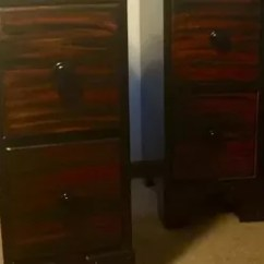 Restoring Kitchen Cabinets Unfinished 15 Magical Furniture Flips Using Nothing But Unicorn Spit ...
