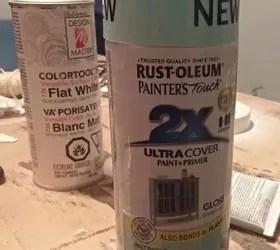 DIY Bathroom Canisters  Hometalk