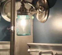 13 Homemade Wall Sconces That Double as Wall Decor | Hometalk