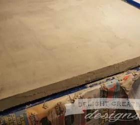 kitchen redo slicer 13 different ways to make your own concrete ...