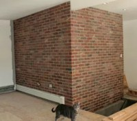 Why Everyone is Copying These Amazing Brick Paneling Ideas ...
