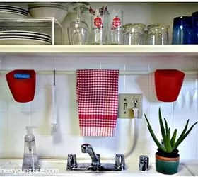 portable kitchen island islands lowes 12 space saving hacks for your tight | hometalk