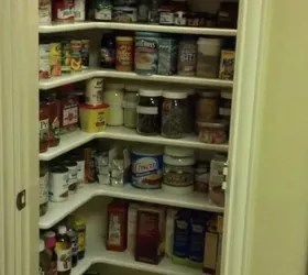 These Are the Pantry Organizing Hacks That Youve Been