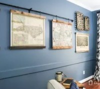 10 Ways You Never Thought Of Using a Curtain Rod in Your ...