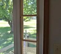 Glass Etched Front Door Side Window | Hometalk