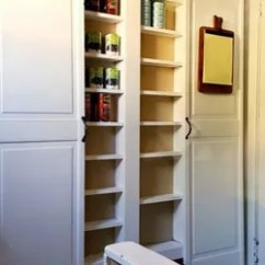 How To Add A Pantry Your Kitchen Professional Supplies More Space With These Brilliant Hacks Hometalk S Closet Build Own Small