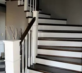 Get Rid of Your Carpet Staircase Without Hiring a Contractor  Hometalk