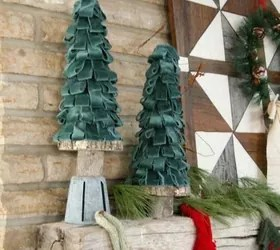 Cut Up Styrofoam for These Breathtaking Christmas Ideas