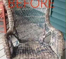 Make Wicker Trendy Again With These Brilliant Ideas Hometalk