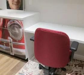 DIY Office Chair Reupholstery  Hometalk