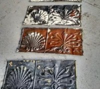 DIY Tin Wall Art! | Hometalk