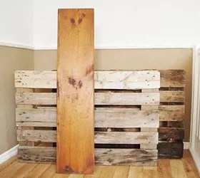 Shut The Front Door These Pallet Furniture Ideas Are
