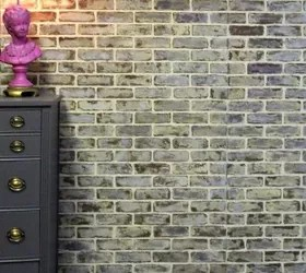 12 Stunning Ways To Get That Exposed Brick Look In Your