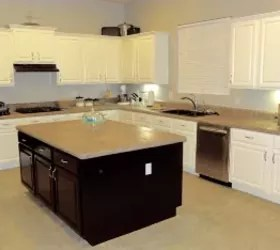 paint kitchen cabinets white degin save thousands by doing this to your for just 100 hometalk how best the job