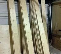 Plywood Plank Flooring   Hometalk