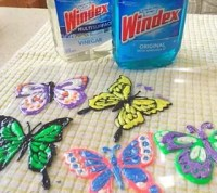 Make Your Own Window Clings! | Hometalk