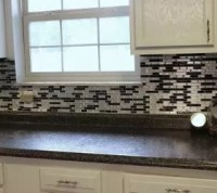Peel N Stick Backsplash Tile | Hometalk